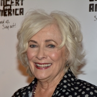 Betty Buckley Saved Rufus Wainwright From Drowning as a Kid Photo