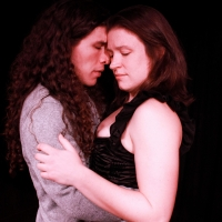 Photo Flash: Turn to Flesh Productions Presents JULIET AND HER ROMEO