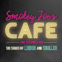 SMOKEY JOE'S CAFE in Concert Will Be Performed at Music Theatre Wichita This Month Photo