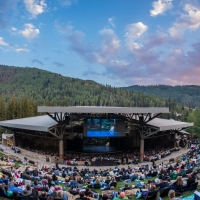 Vail Dance Festival Returns In-Person This Summer Photo