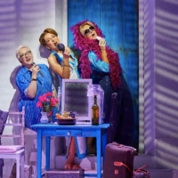 MAMMA MIA! to Return to the West End on 7 June Photo