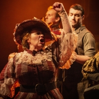 Photo Flash: Pint of Wine Theatre Company Presents QUEEN OF THE MIST Photos
