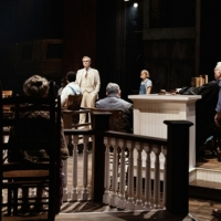 Rafe Spall to Lead TO KILL A MOCKINGBIRD West End in 2022 Photo