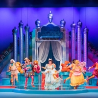 Cameri Theater Presents RUMPLESTILTSKIN Photo