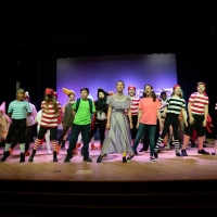 Photo Coverage: First look at Pickerington Community Theatre's PIRATES PAST NOON Photos