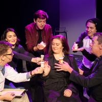 Photo Coverage: First Look at Worthington Community Theatre's NEXT TO NORMAL Photos