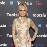 Kristin Chenoweth Will Sing With The Tabernacle Choir at Temple Square for BYUtv