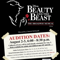 SAFE's Southern Dance and Performing Arts Company Presents BEAUTY AND THE BEAST This Month Photo