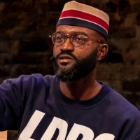 Photos: First Look at Inua Ellams in SEARCH PARTY at Donmar Warehouse Photo