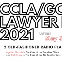 LAWYER PLAY 2021 Will Stream From Great Canadian Theatre Company Next Week Photo