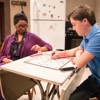 Photo Flash: Greenhouse Theater & GLP Productions' Presents N