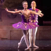 Garden City Ballet Presents Virtual Production of THE NUTCRACKER Photo