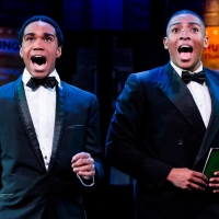 Photo Flash: First Look at Mel Brooks' THE PRODUCERS At Theatre On The Bay Photo