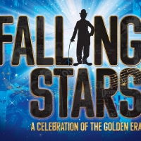 Peter Polycarpou and Sally Ann Triplett Lead FALLING STARS Photo