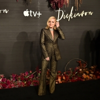 Photo Flash: See Jane Krakowski, Hailee Steinfeld at the Premiere of Apple TV's DICKINSON