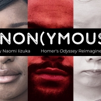ANON(YMOUS) Reimagines Homer's Odyssey at  Wayne State University Photo