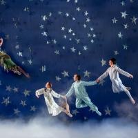 Nashville Ballet Will Open New Season With PETER PAN Photo