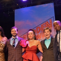 Photo Coverage: FORBIDDEN BROADWAY THE NEXT GENERATIONS Opens at The Triad Photos