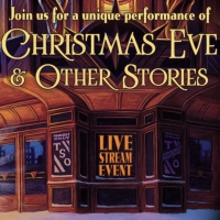 Trans-Siberian Orchestra Will Stream CHRISTMAS EVE AND OTHER STORIES Photo