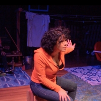 Photo Flash: Lorraine Rodríguez-Reyes Teams-up with Aurora Theatre for MAMI CONFESSIONS Photo