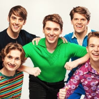 Casting Announced For World Premiere Of THE OSMONDS: A New Musical Photo