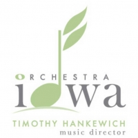 Orchestra Iowa Receives $175,000 in State Grants Photo
