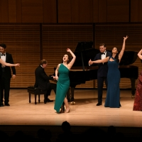 Photo Flash: Inside the 2020 Chinese New Year Spectacular VI at Carnegie Hall Photos