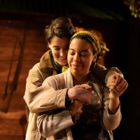 Photo Flash: See Photos From Strawdog Theatre Company's THIRST Photo