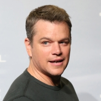 Untitled Thriller Starring Matt Damon Sets Release Date Photo