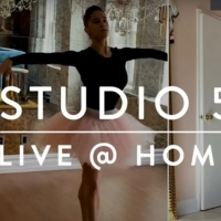 VIDEO: NY City Center Introduces Studio 5 Featuring Great American Ballerinas
