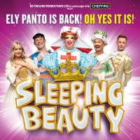 Casting Announced For SLEEPING BEAUTY Panto at The Maltings Ely Photo