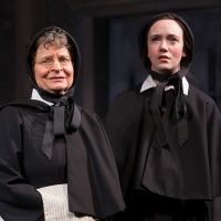 Photo Flash: DOUBT: A PARABLE Extended At Studio Theatre! Photos