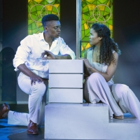 Photo Flash: Get a First Look at Asolo Repertory Theatre's CAMELOT