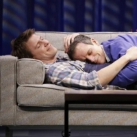 Play-PerView Will Reunite Broadway Cast of NEXT FALL Photo