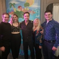 Photo Flash: Inside Opening Night of RULES OF DESIRE at The Playroom Theatre Photo