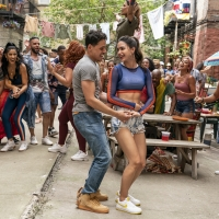Photo Flash: See Anthony Ramos, Melissa Barrera & More in the First Look Images From  Photo