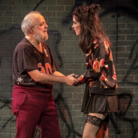 Photo Flash: Take a Look at Photos of THE WHORE FROM OHIO at New Yiddish Rep