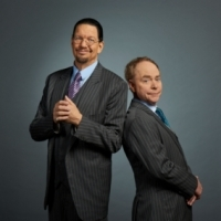 Tickets On Sale Friday for Penn & Teller At The Orpheum