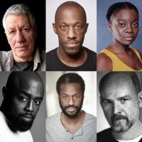 Bristol Old Vic Premiere THE MEANING OF ZONG To Be Broadcast as BBC Radio Play This M Photo
