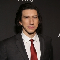 Adam Driver Will Host SATURDAY NIGHT LIVE in January 2020 Photo