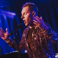 Photo Flash: Travis Moser Brings THE SONGS OF LINDA RONSTADT to The Green Room 42 Photo