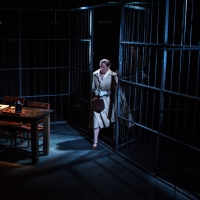 Photo Flash: Luna Stage Presents MRS. STERN WANDERS THE PRUSSIAN STATE LIBRARY Photos