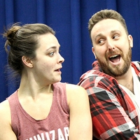 Photo Flash: Pasek & Paul's EDGES Gears Up to Hit the Stage at Chance Theater Photo