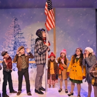 Photo Flash: Beef & Boards Dinner Theatre Presents A CHRISTMAS STORY Photo