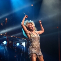 Photos: Tony Winner Adrienne Warren Leads TINA Back to Broadway