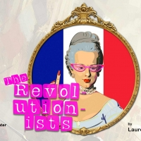 THE REVOLUTIONISTS Will Be Performed By Palo Alto Players Next Month Photo
