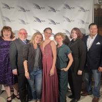 Photos: THE JIGSAW BRIDE Opens at FirstFolioTheatre Photo