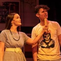 Photo Flash: Inside JOHN AND JEN At The Studio Theatre Tierra Del Sol Photos