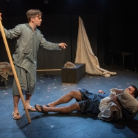 Photo Flash: First Look at Valiant Theatre's New Works Festival Photos