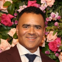Christopher Jackson Will Perform For the US Open's 9/11 Tribute Photo